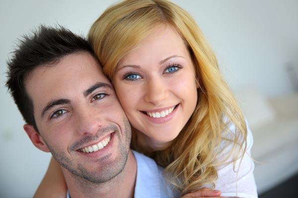 Gesundes dating für erwachsene